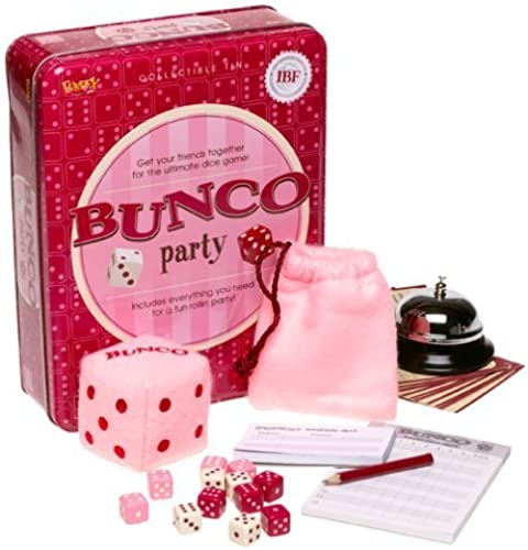 Bunco Party Pack by Fundex