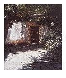 Lutz Münzfeld Vor dem Haus Poster Bild Kunstdruck 50x40cm