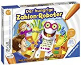 Ravensburger tiptoi: The Hungry Number Robot 00706