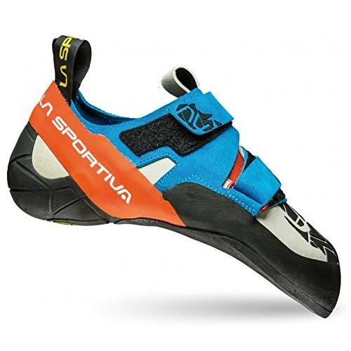 La Sportiva - Scarpe da arrampicata, unisex, da adulto, modello Otaki, 10T, 36 EU