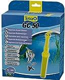 Tetra GC 50 Komfort Aquarien-Bodenreiniger, mit Schlauch, Schnellstartventil und Fischschutzgitter, geeignet für Aquarien 50 bis 400 Liter