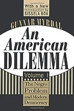 An American Dilemma (Black & African-American Studies)