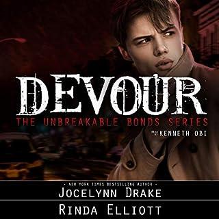 Devour cover art