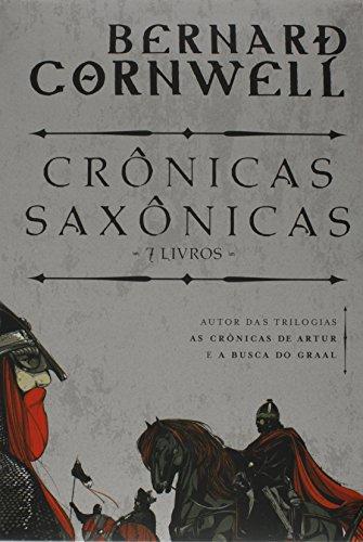 Box Cronicas Saxonicas - 7 Volumes
