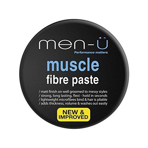 Hommes Ü Pâte De Fibre Musculaire (100 Ml)