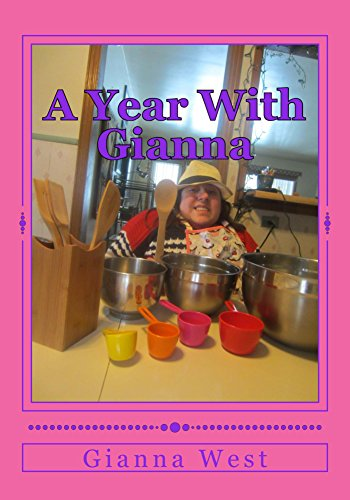 A Year With Gianna (English Edition)