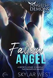 Fallen Angel (Angels and Demons Book 1)