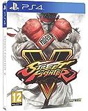 Street Fighter V Limited Edition Versione Ufficiale Italiana