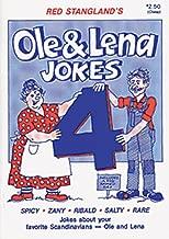 Ole and Lena Jokes