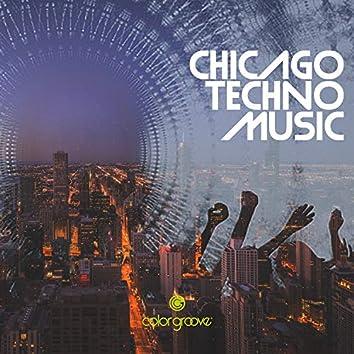 Chicago Techno Music