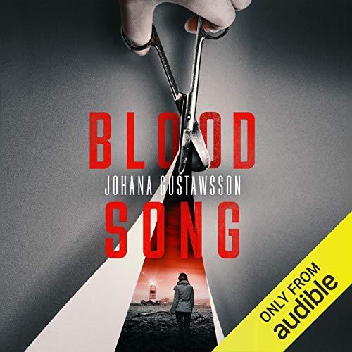 『Blood Song』のカバーアート