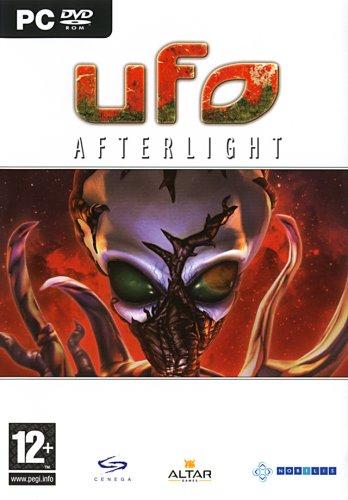 UFO Afterlights oro