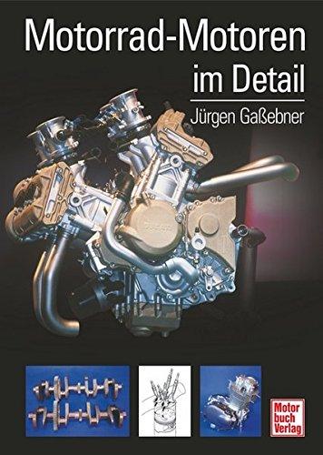Motorrad-Motoren im Detail
