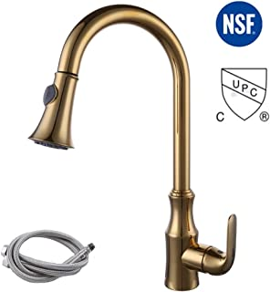 PureSec 2018 Two Way Diverter Valve 1//2 inch Female Thread Kitchen Sink Water Faucet Tap for Countertop water Filter Two Way 1//4 OD Tubing Outlet