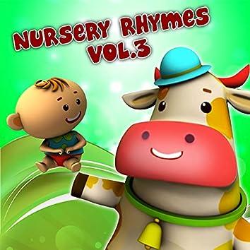 Little Eddie Nursery Rhymes Vol 3