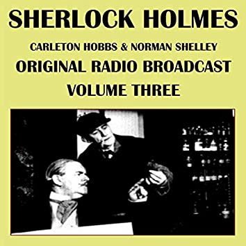 Sherlock Holmes Vol. 3