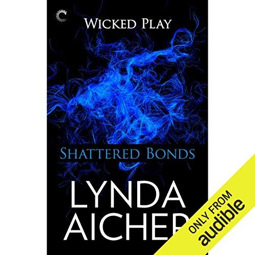 Shattered Bonds Titelbild