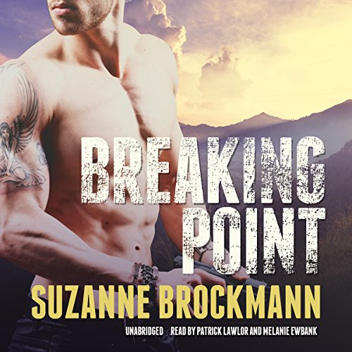 Breaking Point cover art