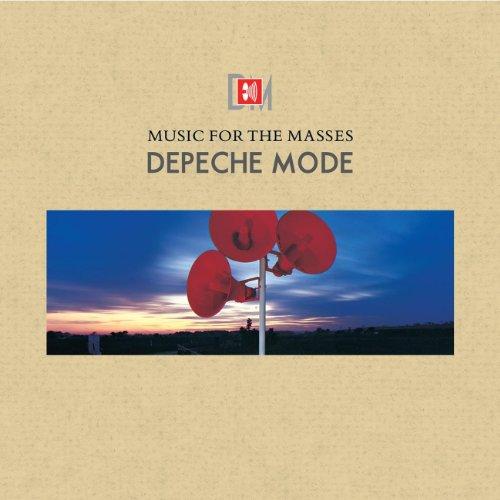 Music for the Masses (CD+Dvd)