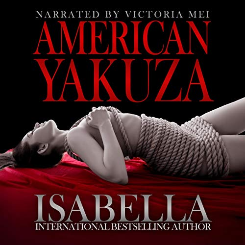American Yakuza cover art
