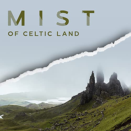 Mist of Celtic Land: Irish Violin and Celtic Harp Music to Study, Read Books and Relax