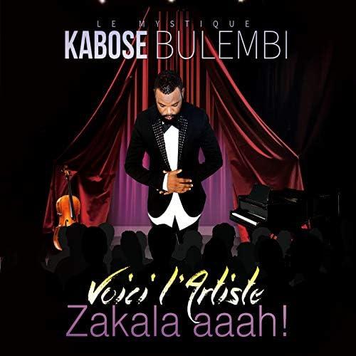 Kabose Bulembi