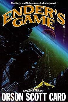Paperback Ender's Game (The Ender Quintet) Book