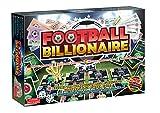Football Billionaire Juego de Tablero Multimillonario del Fútbol 2020/21 3ª edición