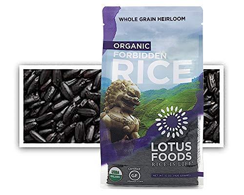 Lotus Foods Arroz