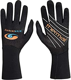 blueseventy Thermal Swim Glove - For Triathlon Training and Cold Open Water Swimming