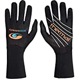 blueseventy Thermal Swim Gloves - for Triathlon Training and Cold Open...