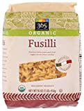 365 Everyday Value, Organic Fusilli, 16 oz