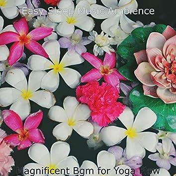 Magnificent Bgm for Yoga Flow
