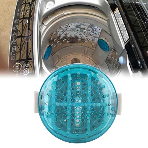 Leinggg Filtros de Pelusa para Lavadora - Lavadora Receptor de Pelo Colador de Pelusa Malla Removedor de Pelo para Mascotas para lavandería Lavadora LG NEA61973201 WT-H750