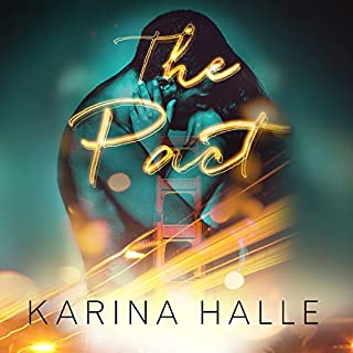 The Pact                   By:                                                                                                                                 Karina Halle                               Narrated by:                                                                                                                                 Lidia Dornet,                                                                                        Shaun Grindell                      Length: 10 hrs and 8 mins     1,370 ratings     Overall 4.2