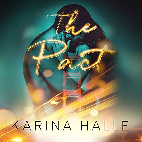 The Pact audiobook cover art