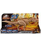 Immagine 2 jurassic world dinosauro t rex