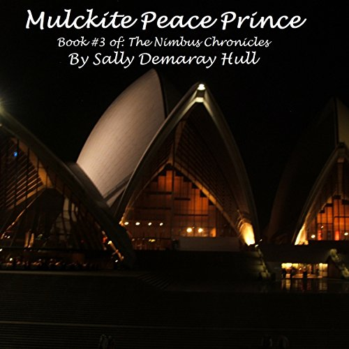 Mulckite Peace Prince audiobook cover art