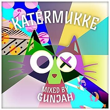 Katermukke Compilation 005 mixed by Gunjah