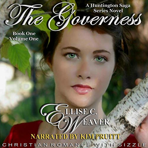 The Governess cover art