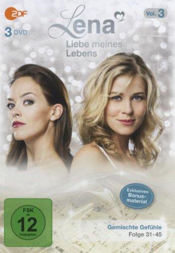 meines Leben, Vol. 3 (Folge 31-45) (3 DVDs)