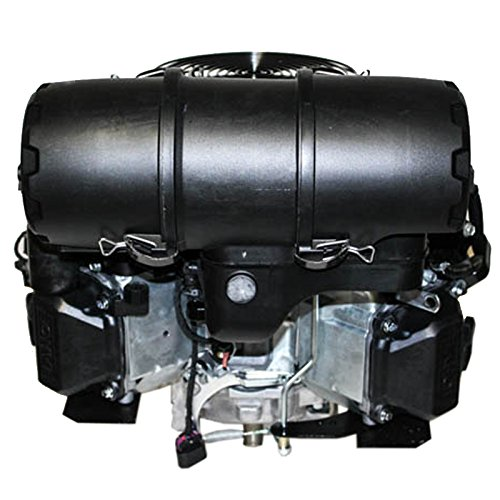 Kohler 21hp Command Twin, Vertical 1'x3.41' Shaft, EFI-Closed Loop, Vertical Shaft, FP, Engine
