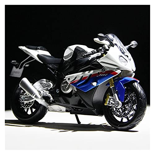 Boutique 1:12 Motocicleta Aleación...