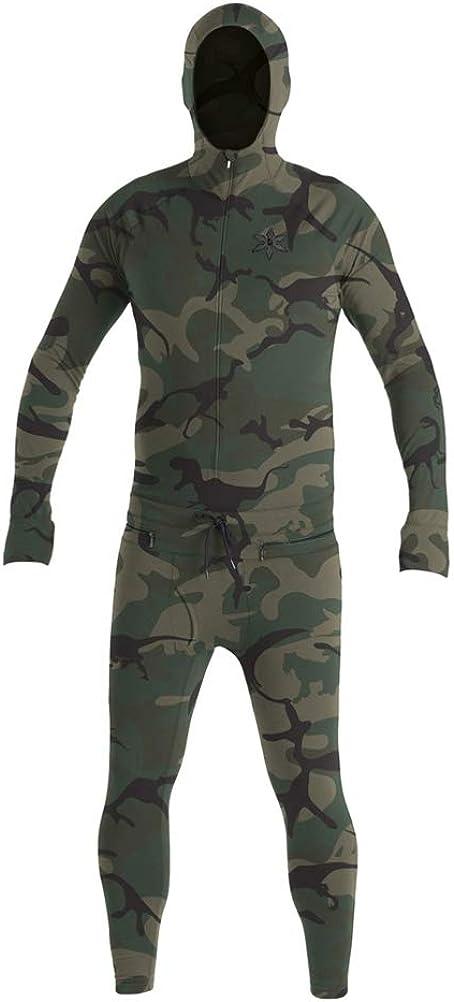 AIRBLASTER Men's Classic Ninja Suit El Paso Mall Manufacturer OFFicial shop