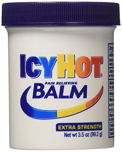 Icy Hot Pain Relieving Balm