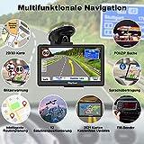 Auto-Navigationsgeräte Test