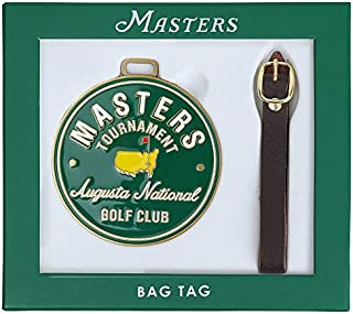 Authentic Masters 2019 Bag Tag