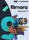 Filmora Video Editor 9 Windows - lifetime Vollversion (Product Keycard ohne Datenträger)