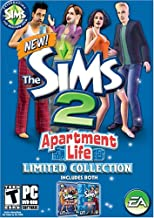 The Sims 2: Apartment Life Limited Collection - PC