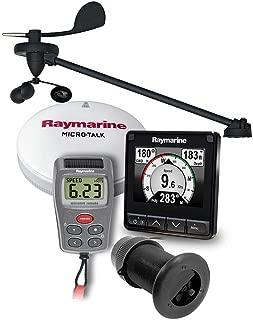 Raymarine I70S Wireless Wind With DST800